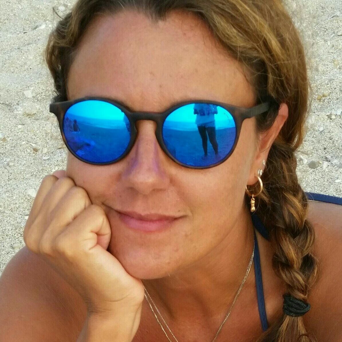 Federica from Roma