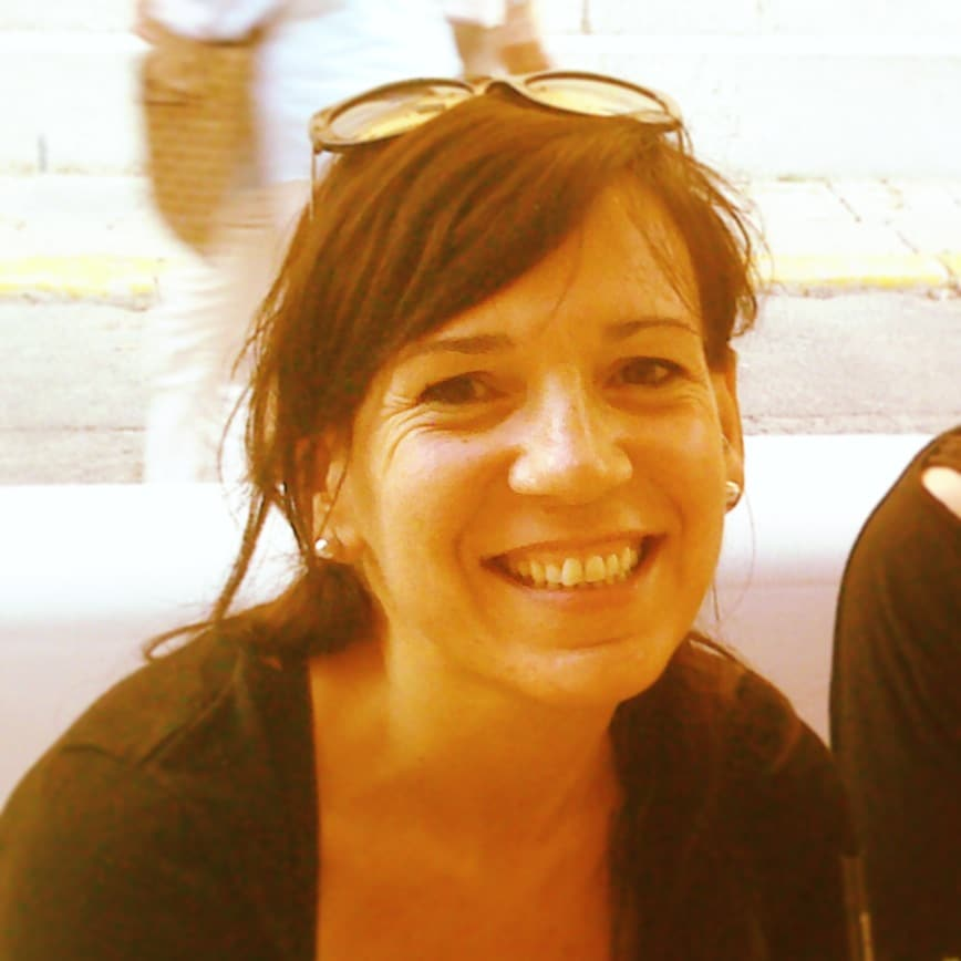 Laura From Girona, Spain