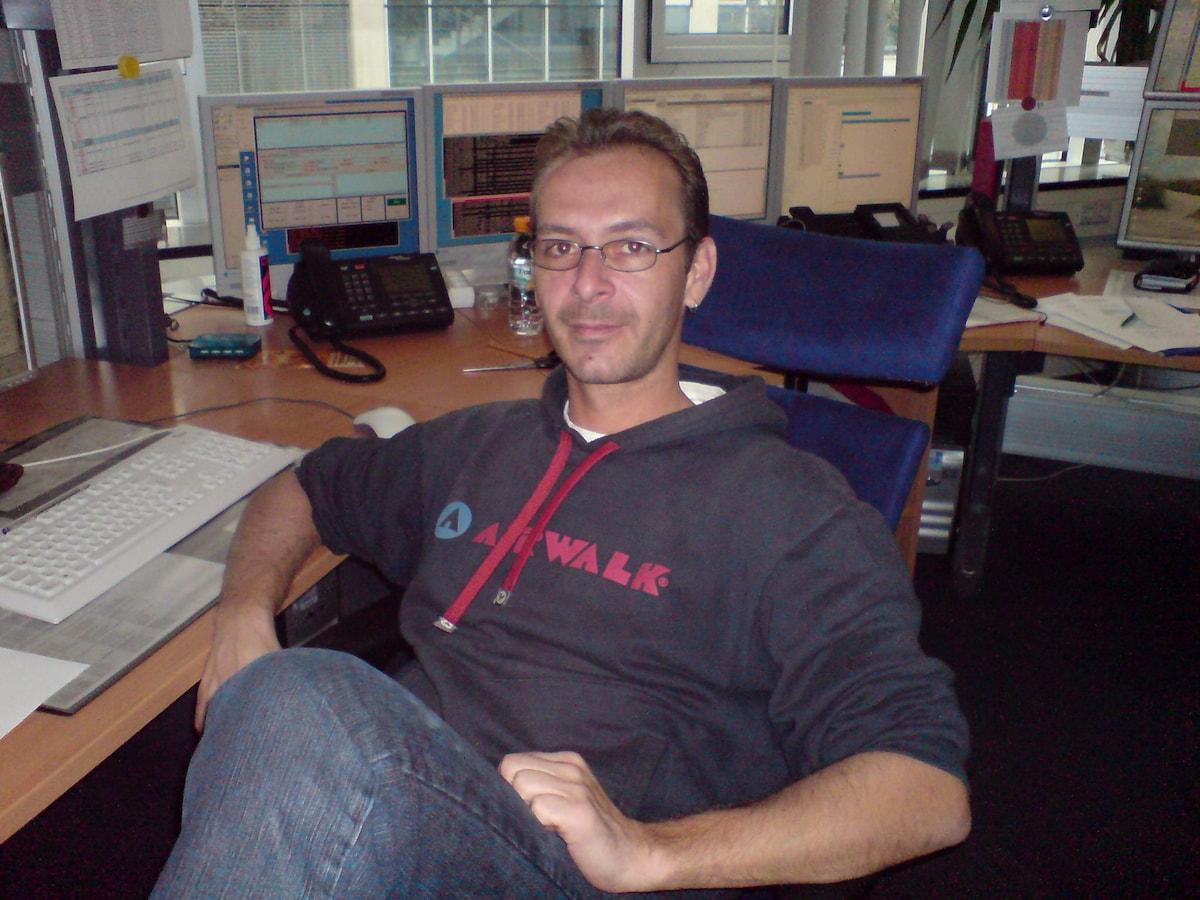 Jan from Duisburg