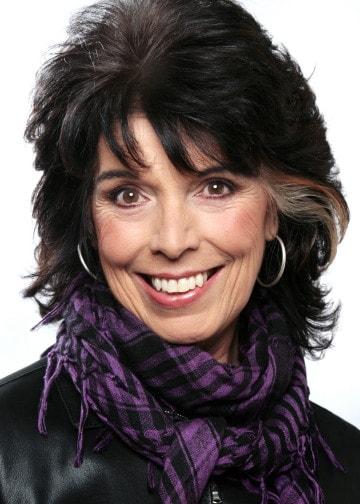 Theresa from Castiglione Messer Raimondo