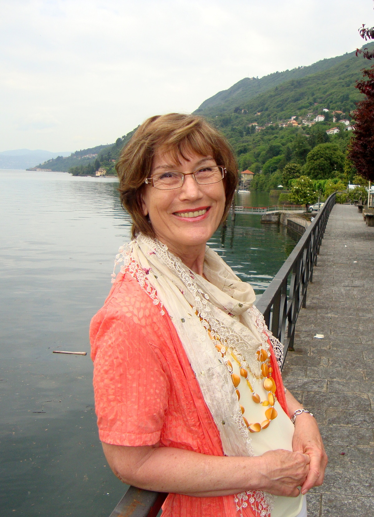Rosemarie da Geislingen