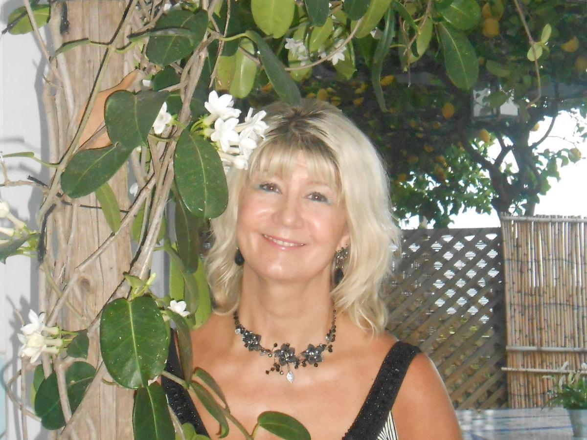 Sue From Wivenhoe, United Kingdom