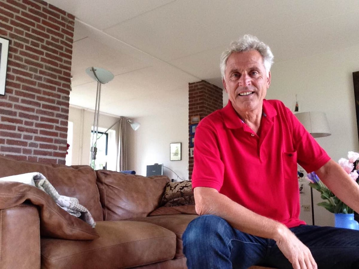 Henk from Duiven