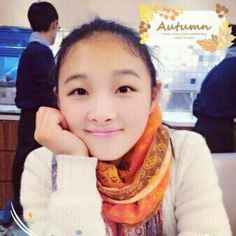 Mengyu from Toulouse