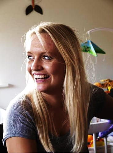 Karen From Aalborg, Denmark