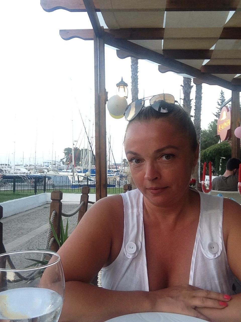 Елена From Kemer, Turkey