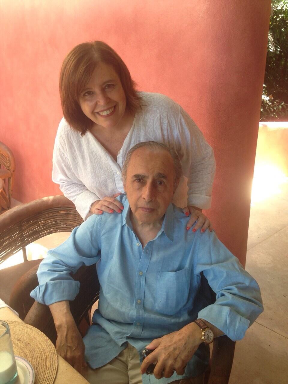 Ana Y Juan Pablo from Puerto Morelos