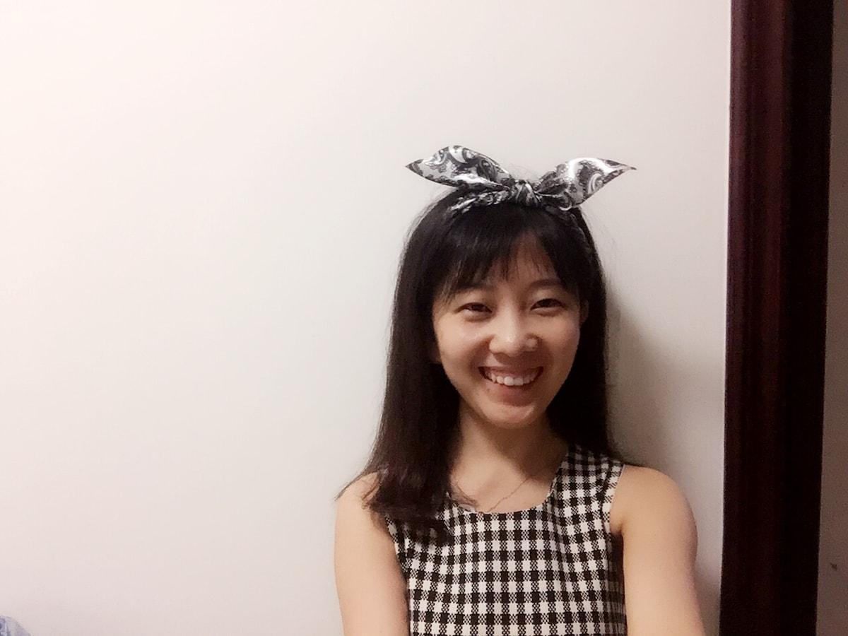 少丹 from 广州