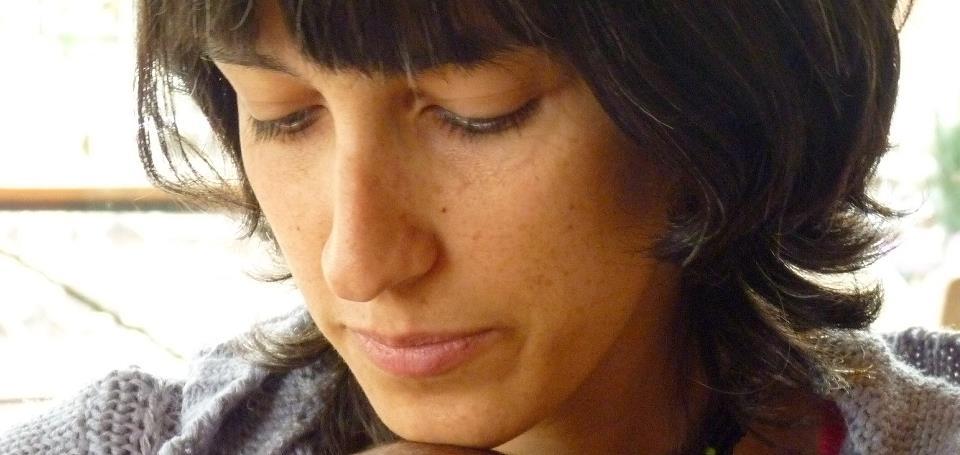 Luciana From Cruz del Eje, Argentina