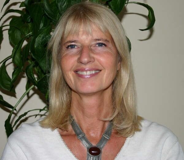 Karine from Hellerup