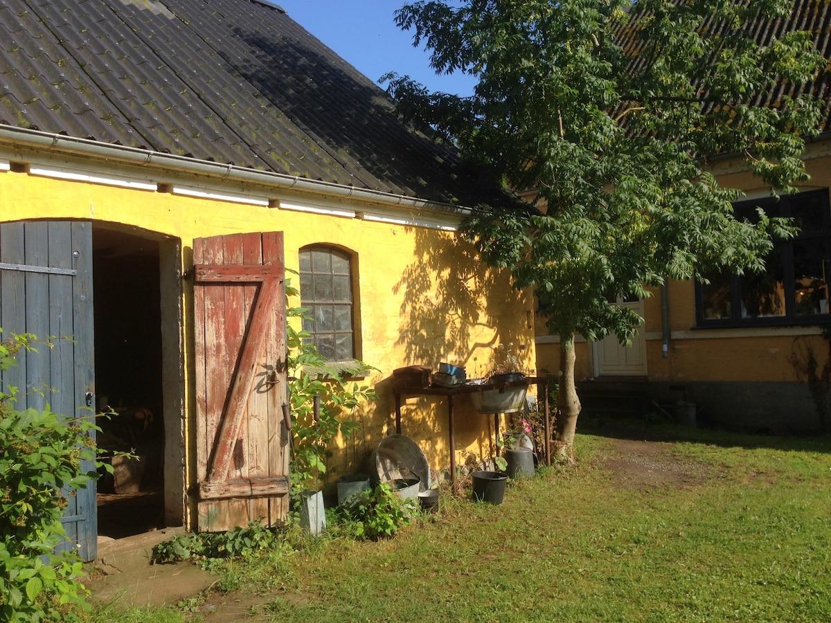 Stine From Askeby, Denmark