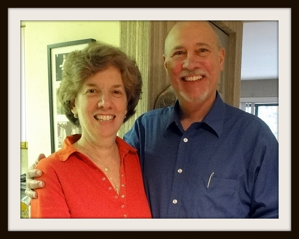 Gary & Judy from Silver Spring