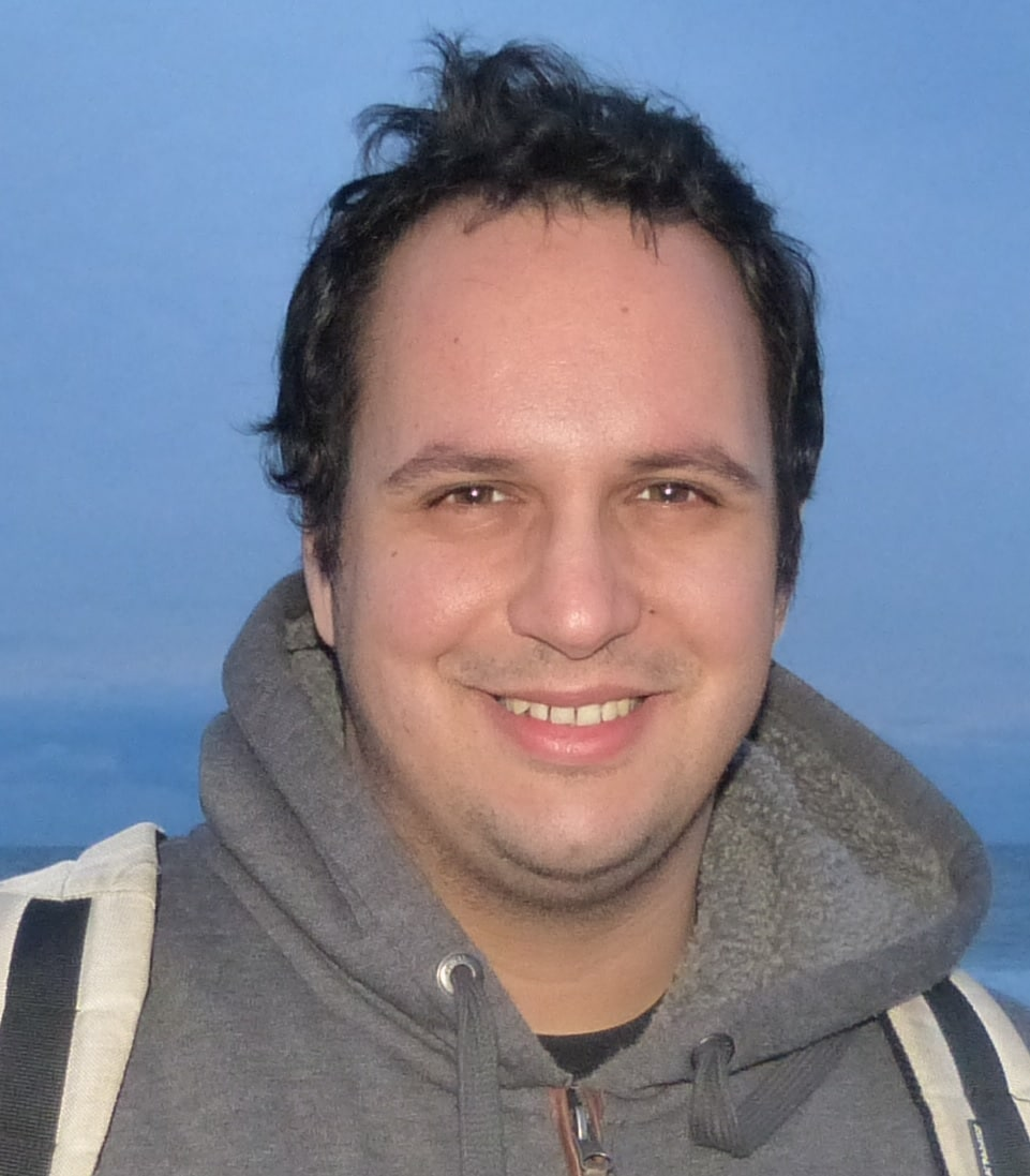Nicolas from Montpellier