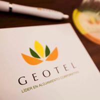 Hotelera Geotel from Calama