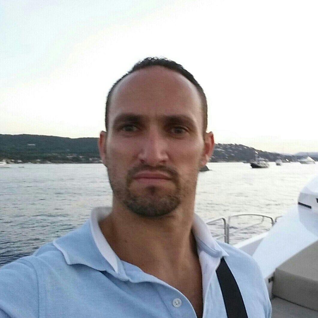 Sebastien from Roquebrune-Cap-Martin