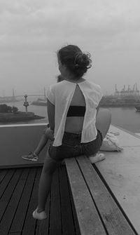 Marie Victoria From Hamburg, Germany