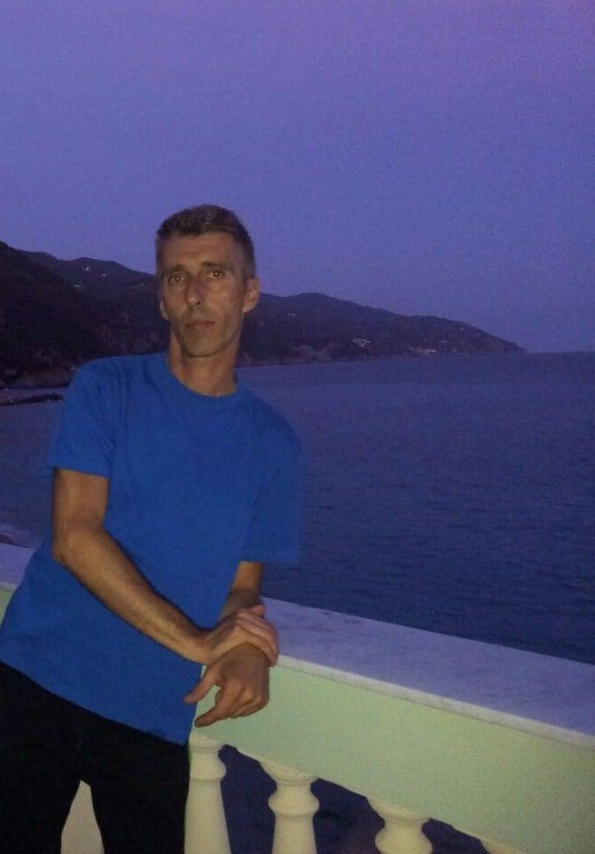Manuel from Monterosso Al Mare