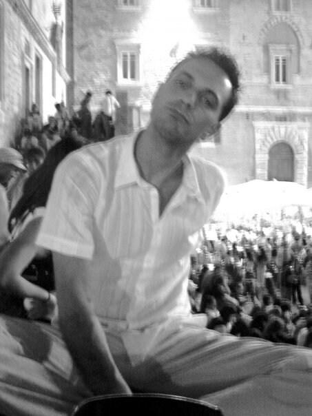 Mirko from Acquaviva