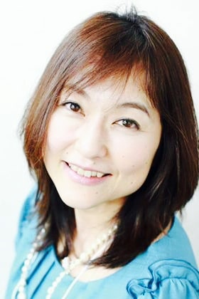 Megumi From Japan