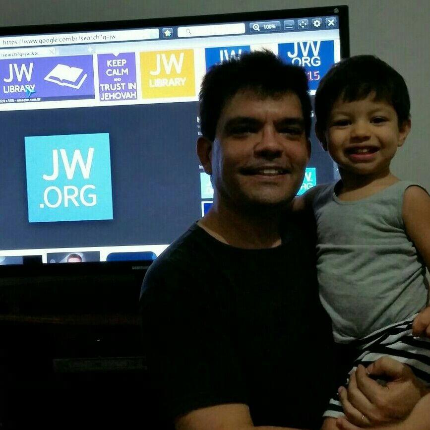 William from Rio de Janeiro