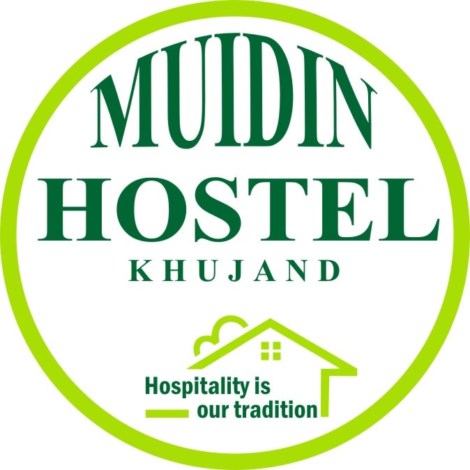 Muidin from Khujand