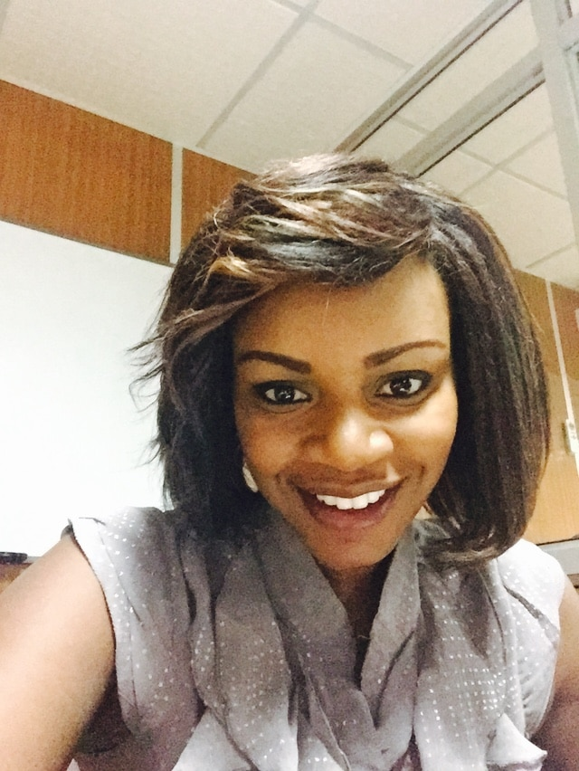 Elly From Nairobi, Kenya