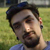 Alex from Bucharest