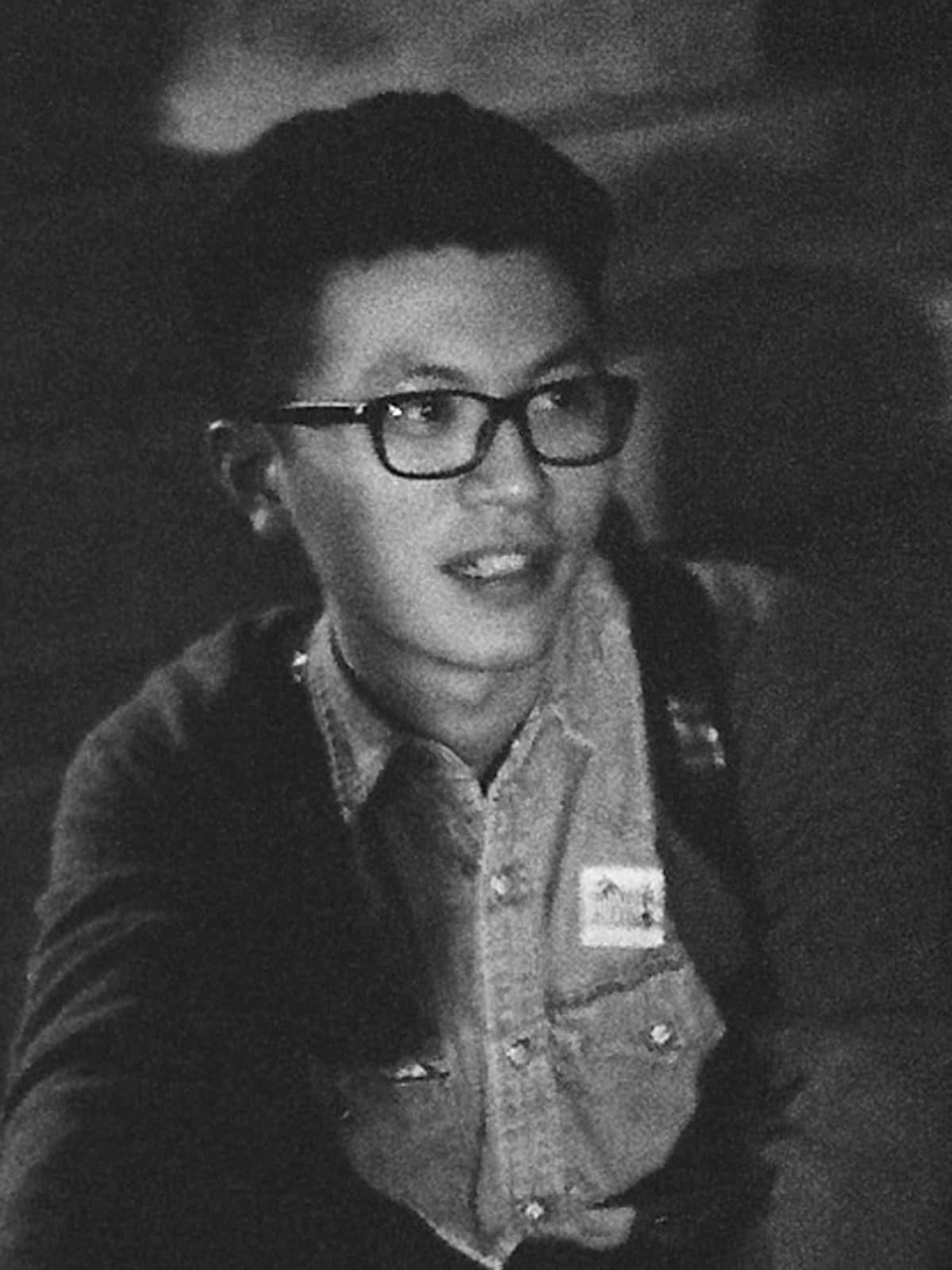 Chun Hei