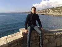Andrea From Capalbio Scalo, Italy