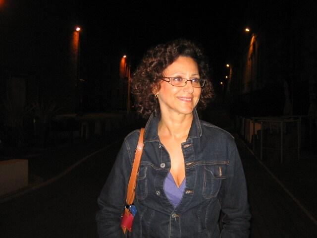 Rosanna from Sellano