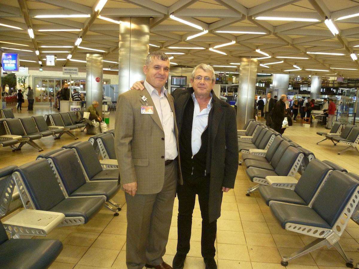 M.Hakan from Istanbul