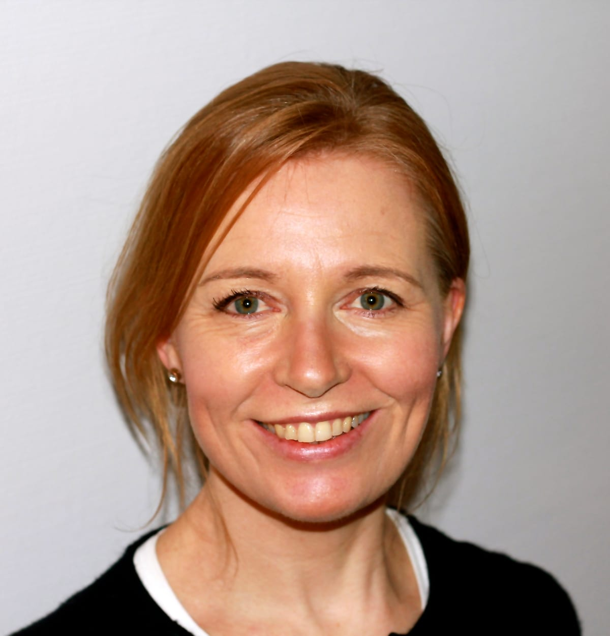 Elisabeth from Tyinkrysset