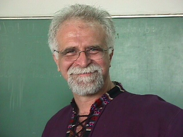 Klaus From Caracas, Venezuela