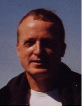 Henrik From Melby, Denmark