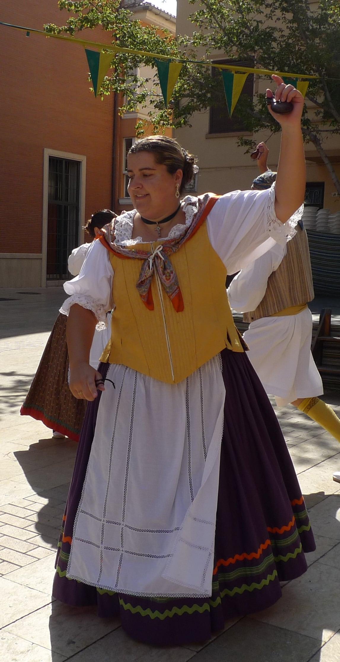 Muriel From Albaida, Spain