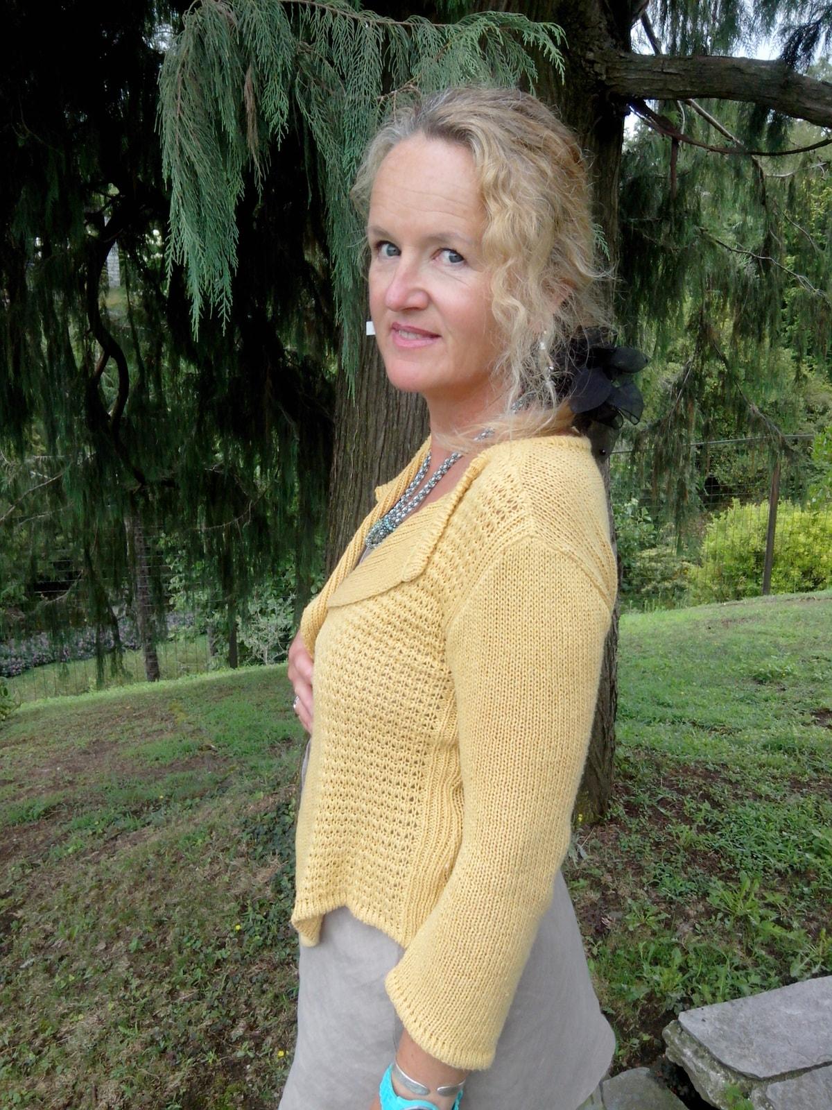 Anne from La Sauvetat-du-Dropt