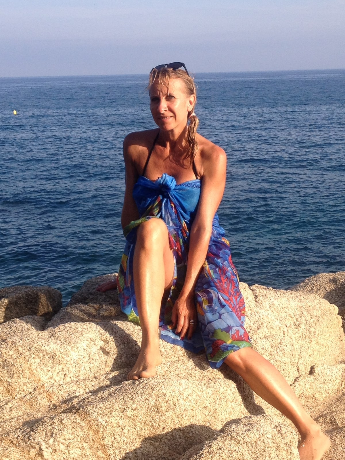 Nathalie from Agde