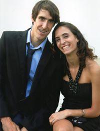 João Perdigão from Olhos de Água