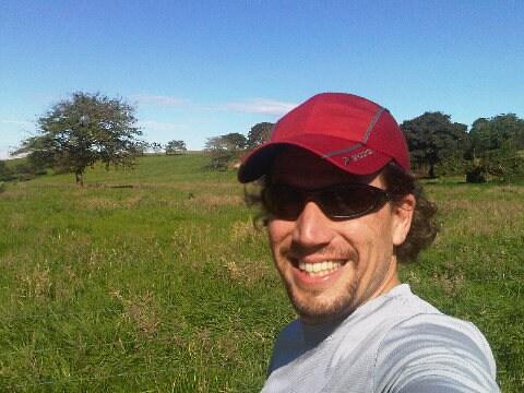 Felipe From Costa Rica