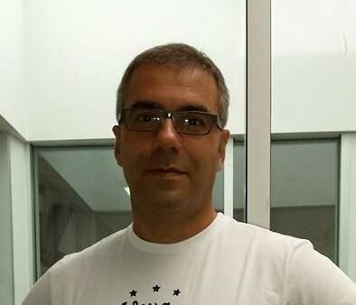 Vladimir from Novi Sad