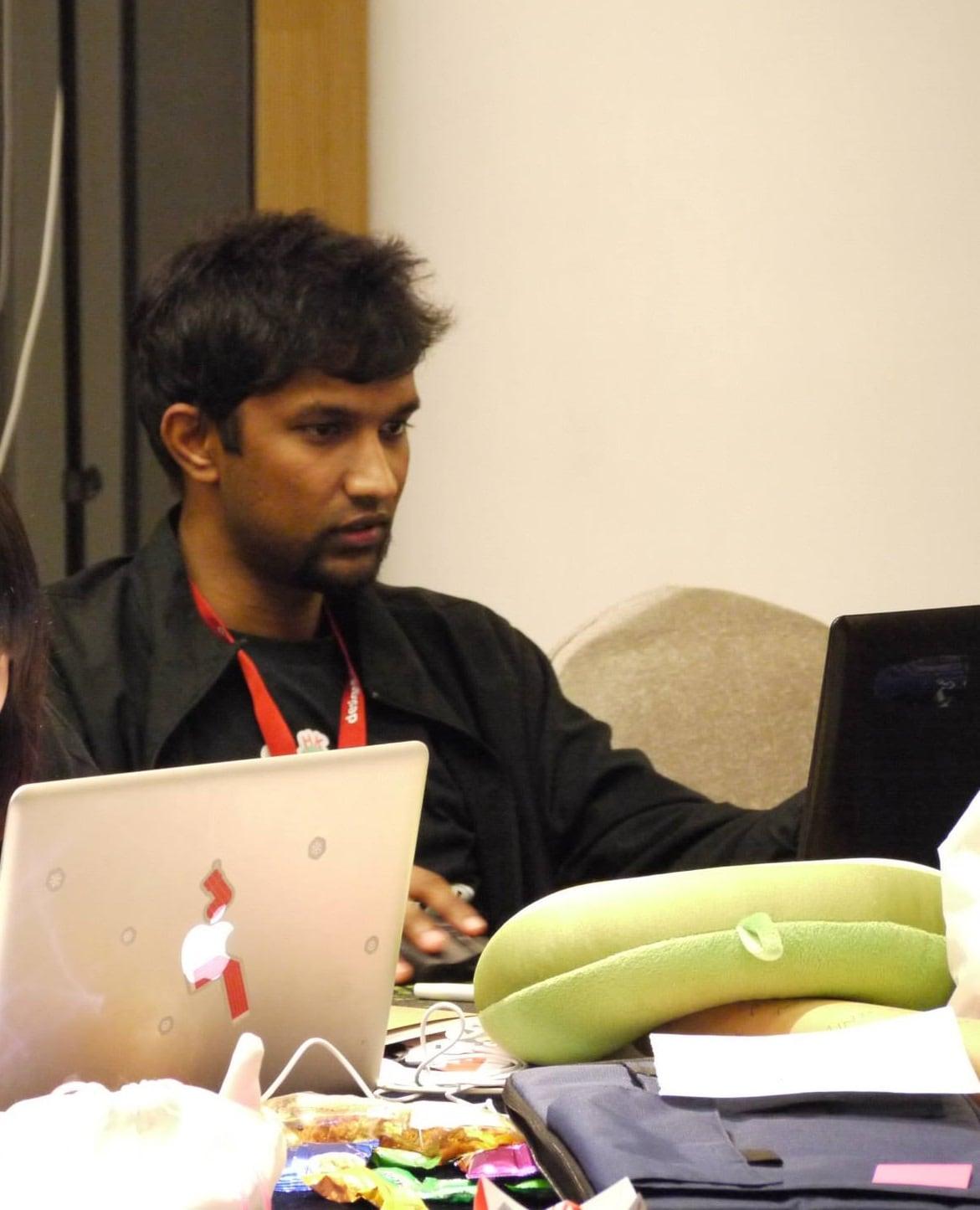 Game Designer @ PolyU, School of Design. Ex-profes