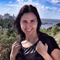 Moro no Rio, trabalho com comunicação e adoro viaj