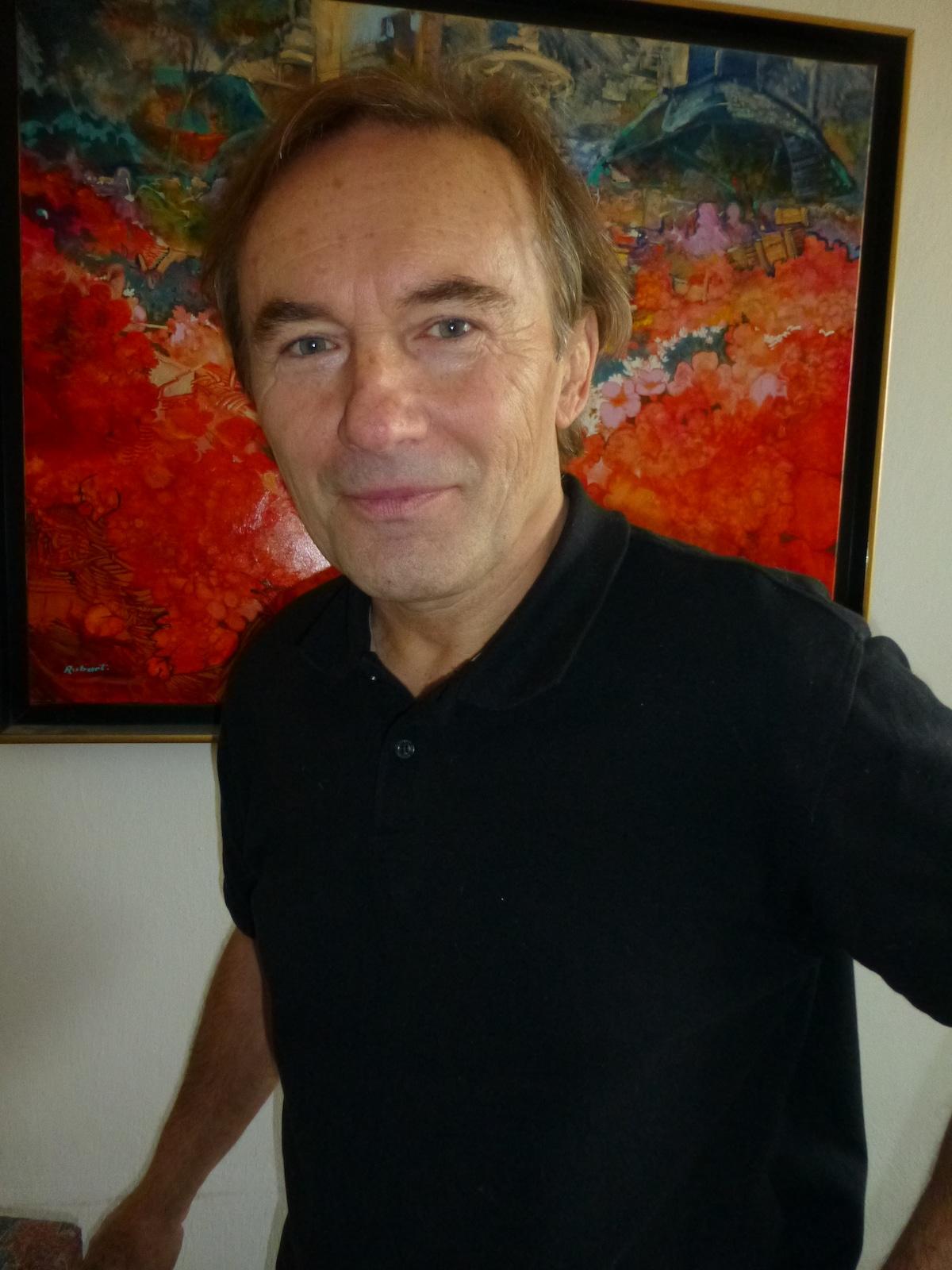 Tadeusz From Warsaw, Poland
