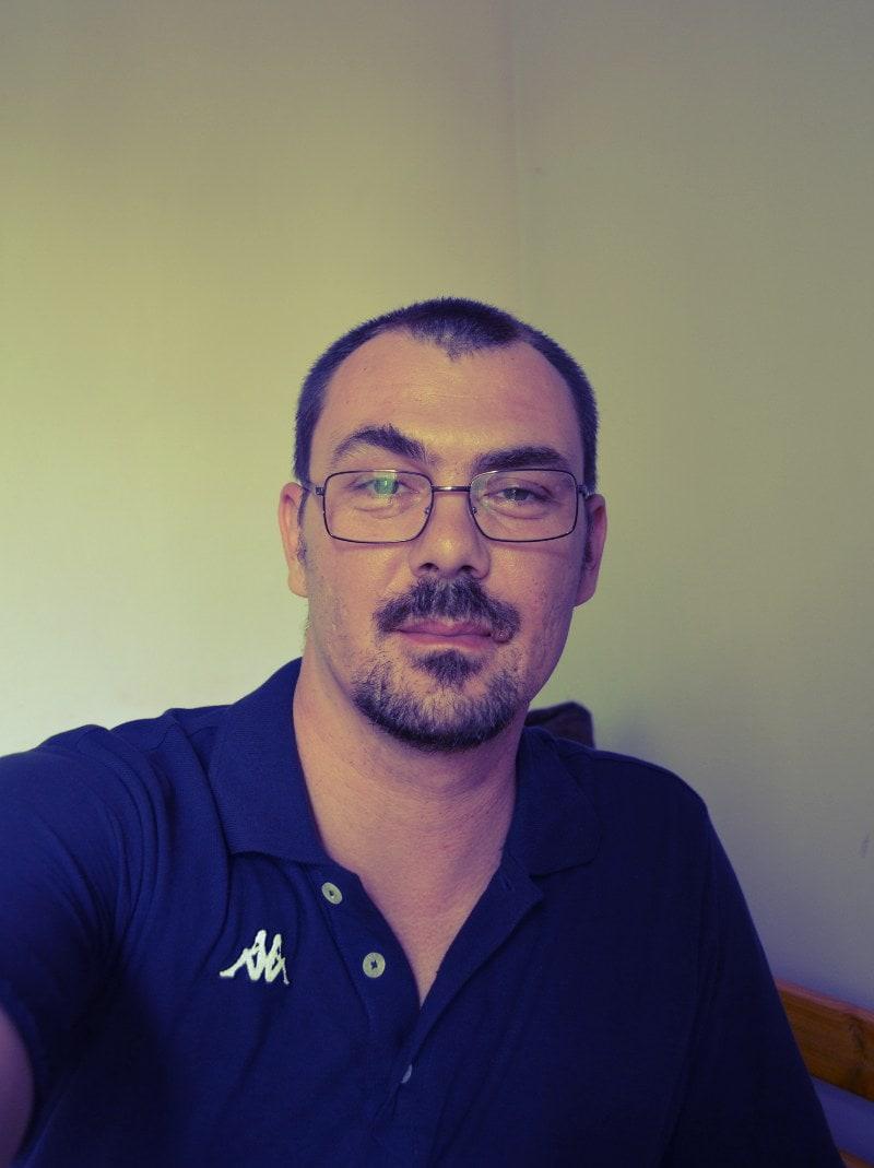 Tonino from Vodice