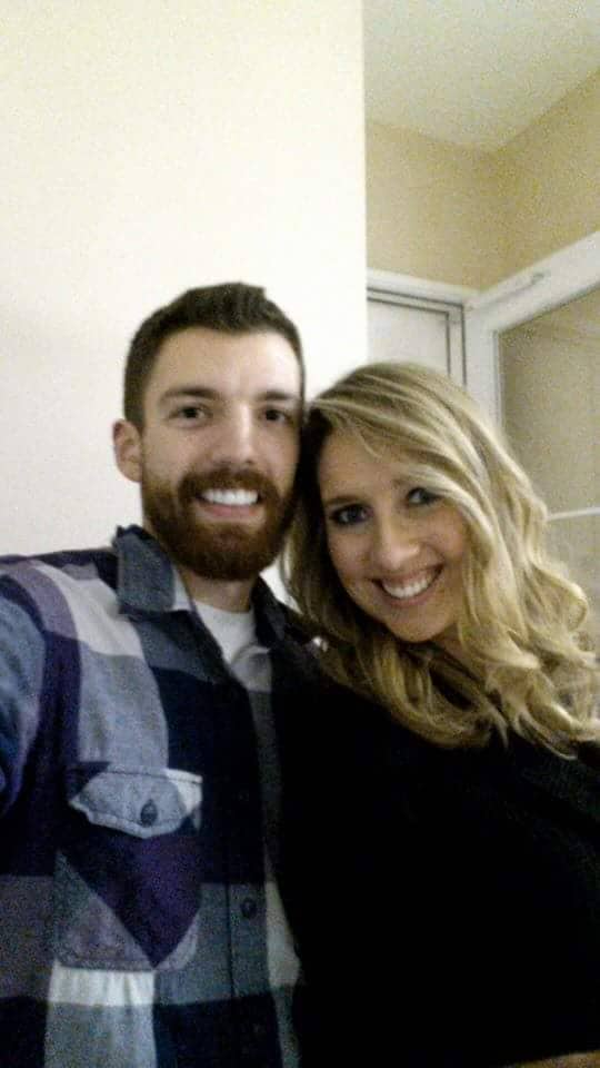 Jake & Leigh from Simpsonville