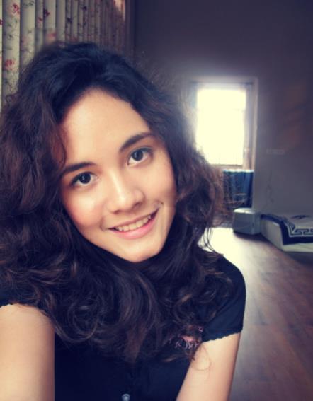 Primrose from Bangkok