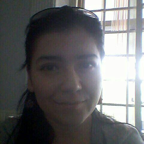 Nargiza From Tashkent, Uzbekistan
