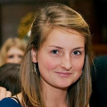 Katherine From Ilkley, United Kingdom