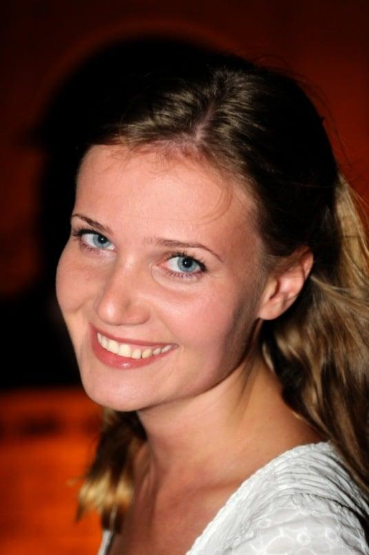 Мария from Санкт-Петербург