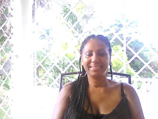 Carol from Ocho Rios